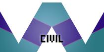 「Civil」