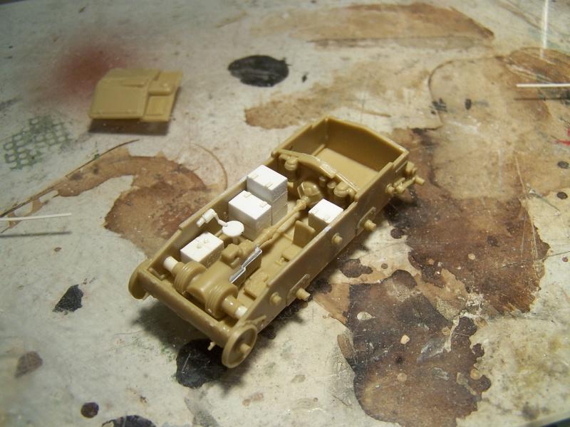 Esci 1/72 Fiat Ansaldo 75/18 et M 13/40 2426741005515