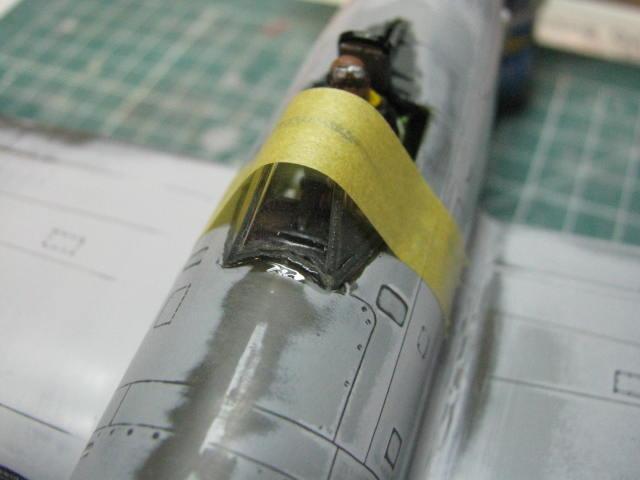 Restauration P-47D Monogram 1/48 .......Terminé!  242692IMG5476