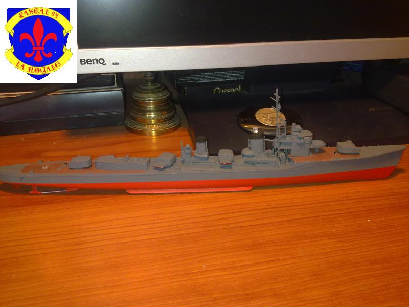 destroyer Yukikaze par Pascal 94 243121250420111415