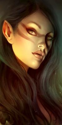 Galerie d'avatars : elfes 243154elfe3