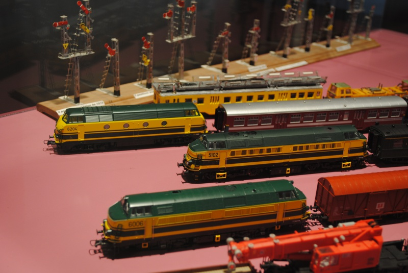 Expo 'La sncb en miniature' à Lessines ces 07, 08 & 09 mars 2014 243650DSC0497