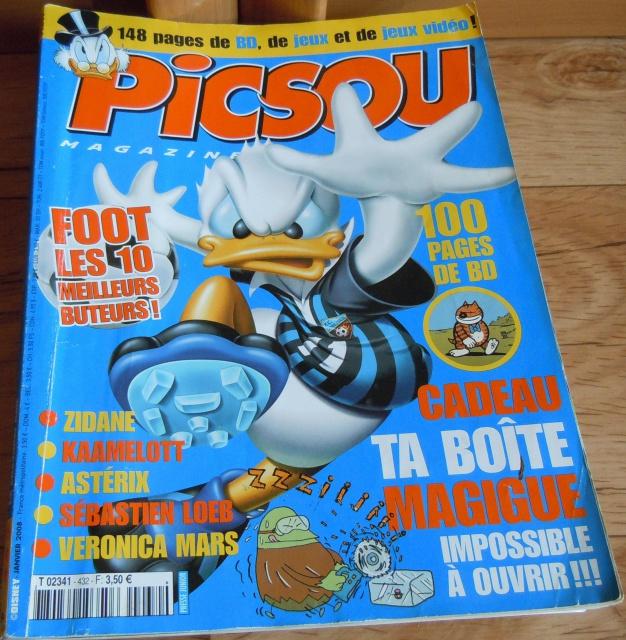 Astérix dans les magazines pour enfants 24413463l