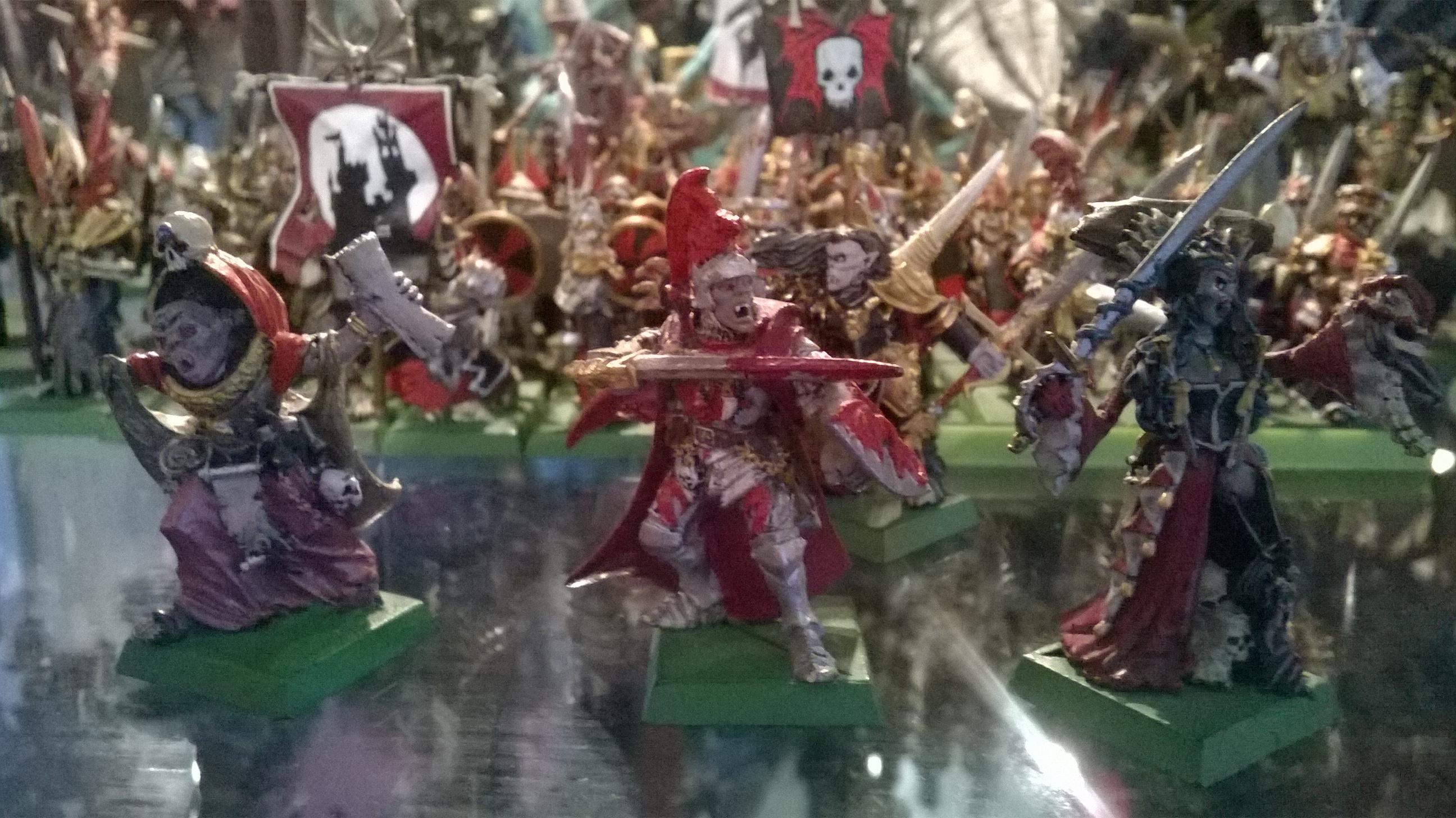 Les Armées de Nico. (Battle & 40K) 244234399