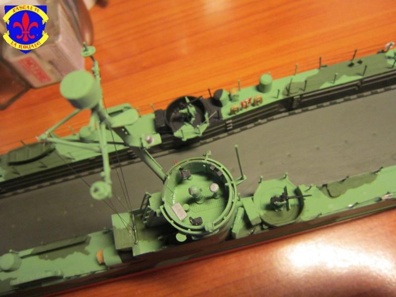 U.S. Navy Landing Ship Médium (Early) au 1/144 de Revell par Pascal 94 - Page 15 244334IMG44041