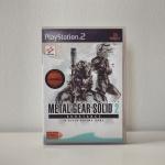 [Collection Metal Gear] La tanière du Renard.. 245376IMG20150402174141