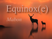 Equinoxe d'automne : 23 septembre 2015 (Mabon) 245547equinoxeequinox