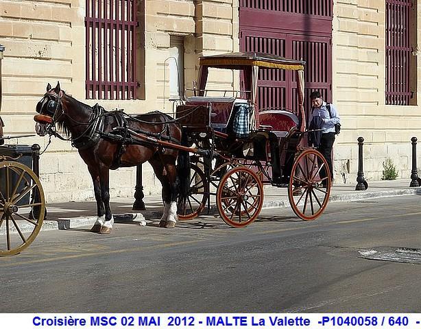MSC Splendida Du 28 avril au 5 mai 2012 Gêne Barcelone Tunis La valette Taormine Messine Rome 245801P1040058