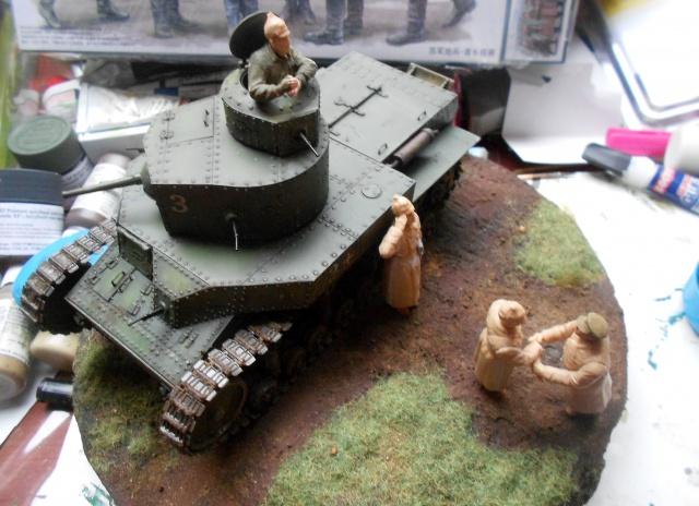 T-24 premier char soviétique[Hobby-Boss 1/35] 245859maquettesfvrier2014111