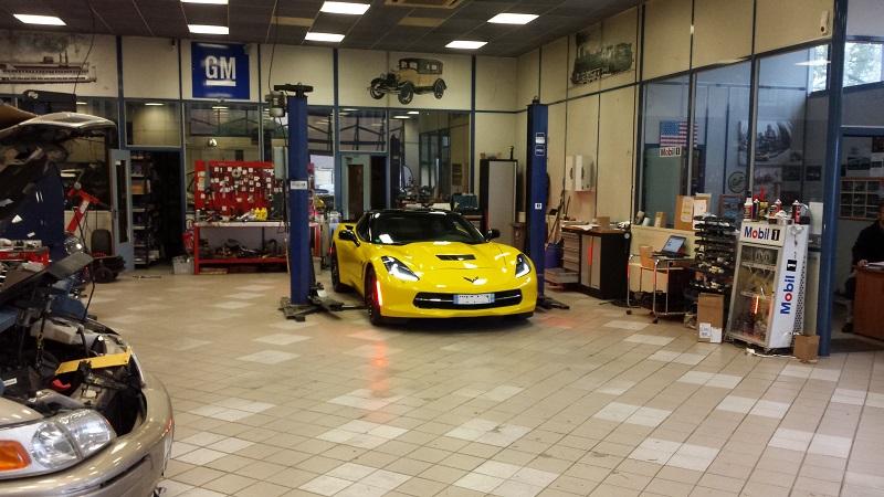 Rico en Corvette C7 Stingray Velocity yellow , News P17 - Page 21 24605320161007090644