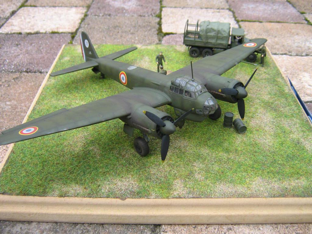 AAB-1 (Junkers 88) GB 1/31 Aunis [Hasegawa 1/72] 246439Photo021