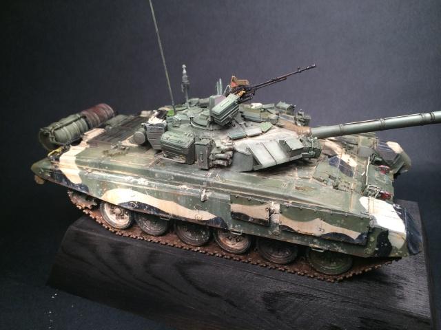 T90 Zvezda 1/35 246539IMG3180