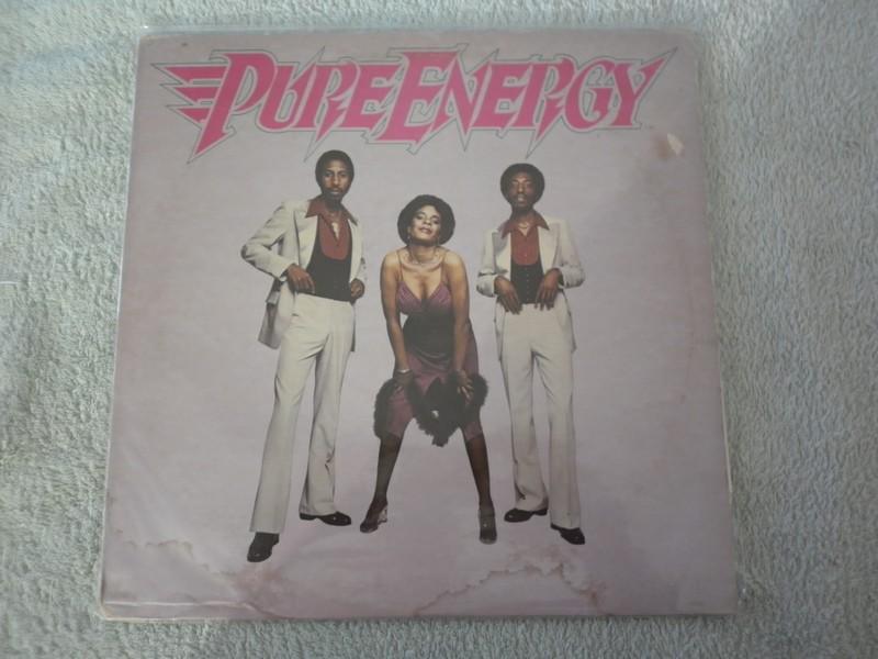 PURE ENERGY 246963lp1