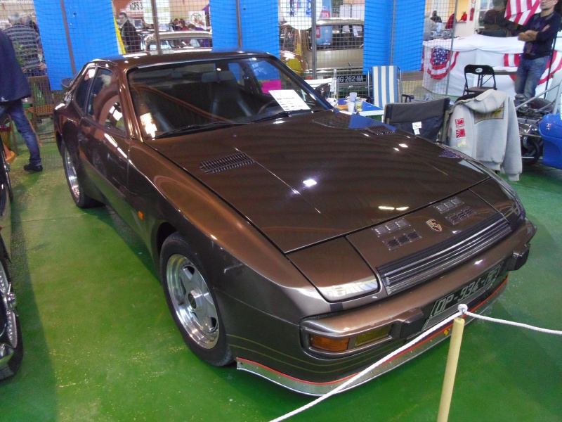 Salon Auto Moto Prestige et Collection 2016 à NÎMES 246981automotoretroNIMES2016042