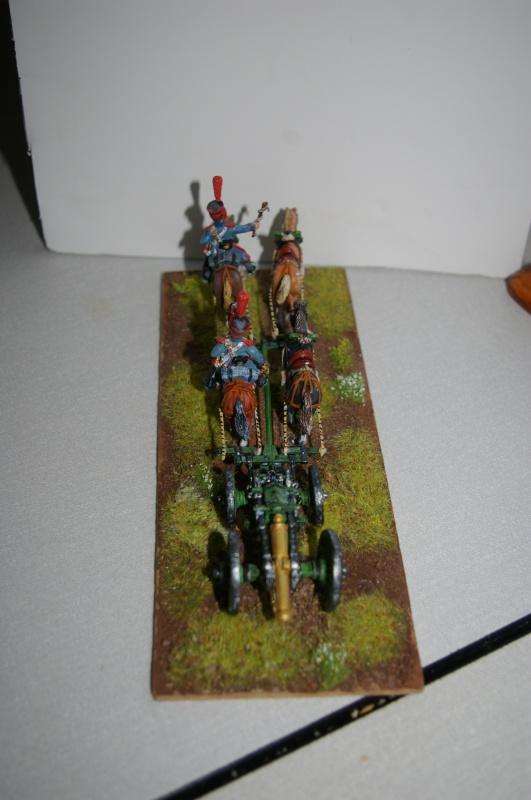 de nouveaux essai en 28mm!artilleurs a cheval de la garde!1er empire  247669artgarde005