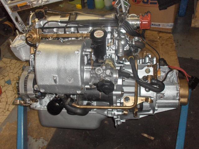 205 GTI 1600 COCO 247948Photo223