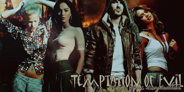 Temptation of Evil 248187H5