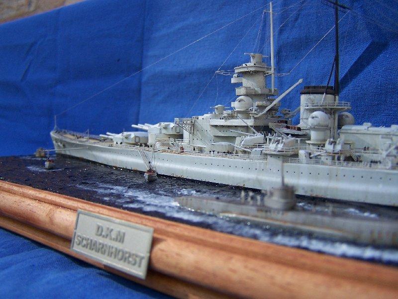 Dkm Scharnhorst par orionv au 1/600 - scratch + airfix  248412Dkm_Scharnhorst_106