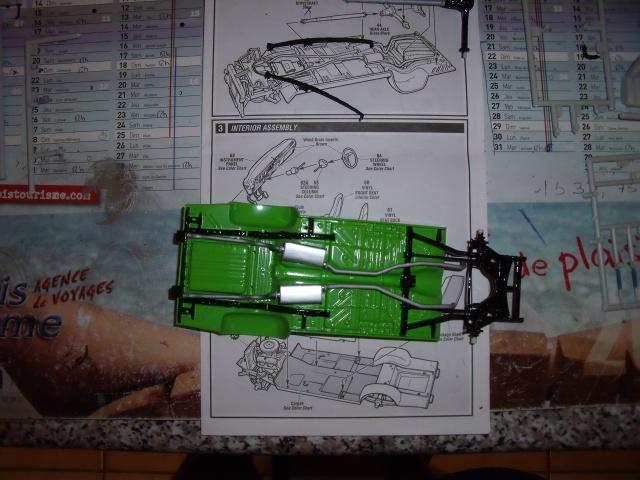 Dodge Charger '71. Amt/Ertl 1/25. 248776Charger71017