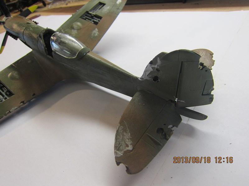 Spitfire au 32 de chez Matchebox 249012IMG1266Copier