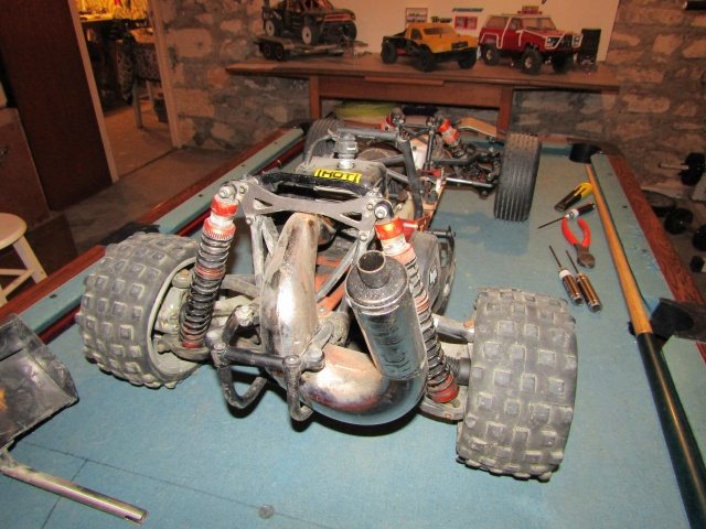 HPI is not dead ! 249083IMG0668