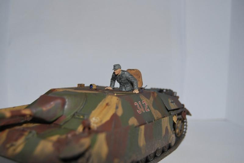 Jagdpanzer IV L/70 (V) [Tamiya]  249390DSC2127