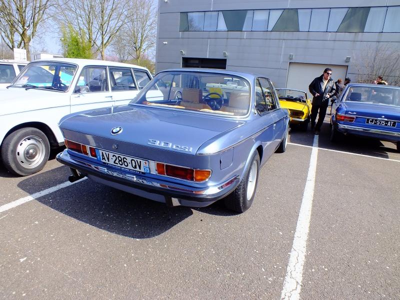 la Salon de Dijon 21 250210DSCF2065
