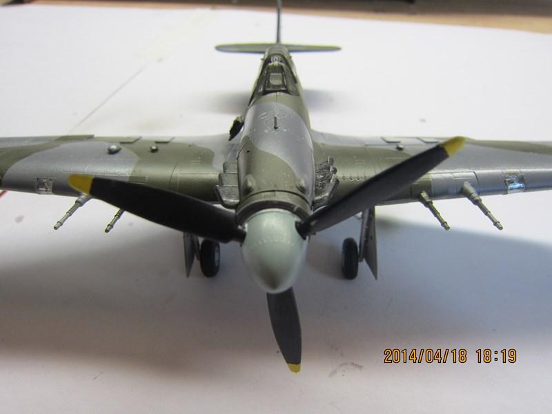 Hurricane  Mk.IIc au 48 250417IMG1522Copier