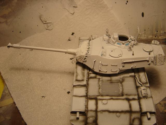M-41 Walker Bulldog Hué 1968  250693M_41_peinture__4_