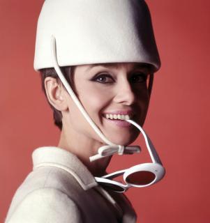 Audrey Hepburn 250727AudreyHepburn