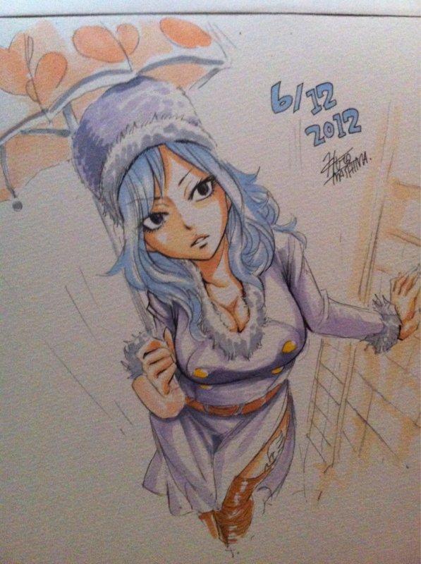 Les dessins de Mashima-Sensei ! :D 251744311413143715Ej74Cko9