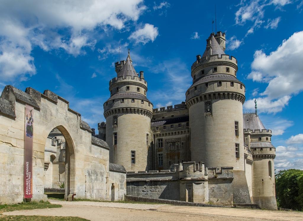 Chateau de Pierrefonds (60)  252037IMGP5117