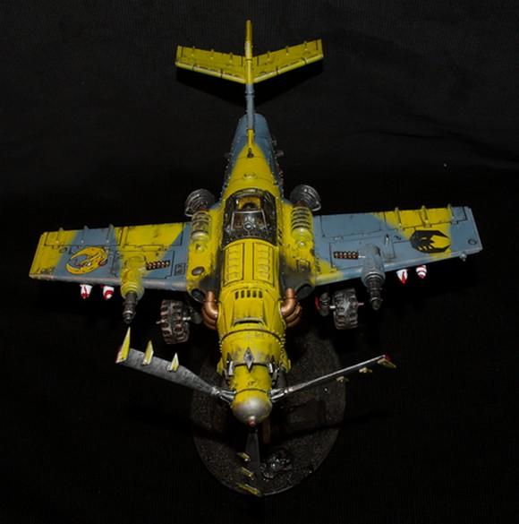 Messerschmitt ork - FINI !!!! 252084Messerschmittork15
