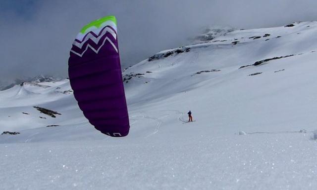 AEROS GYRO 2016 Snowkite 252382gyro2016croixdefer