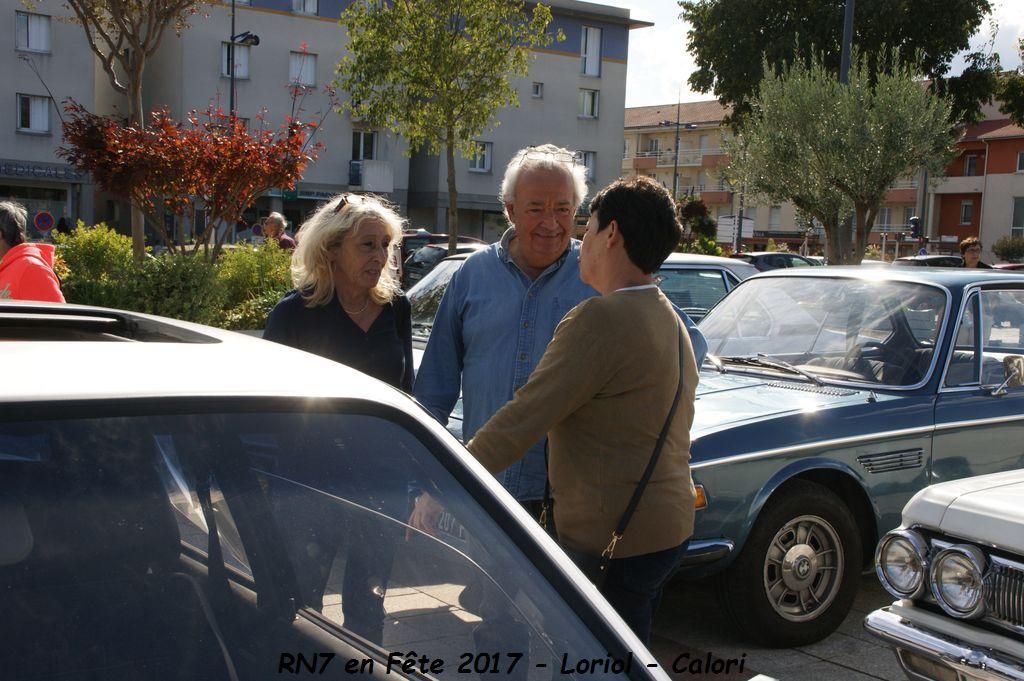 [26] 16-09-2017 / RN 7 en fête à Loriol-sur-Drôme - Page 4 252808DSC02116