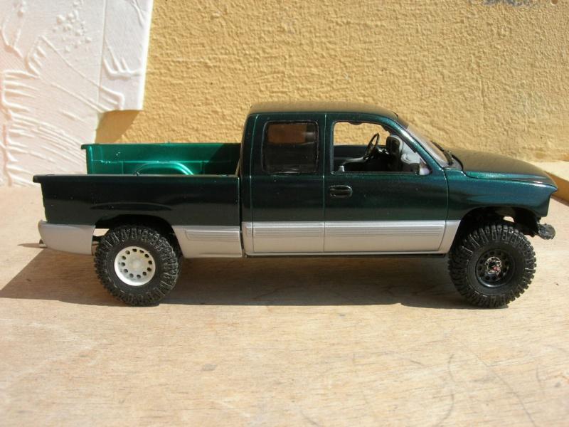 """Chevy Silverado'99 """"off road look"""" - Page 3 252925DSCN9957"""