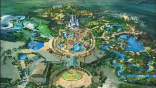 Shanghai Disneyland (2016) - Le Parc en général - Page 4 253114Sanstitreaa