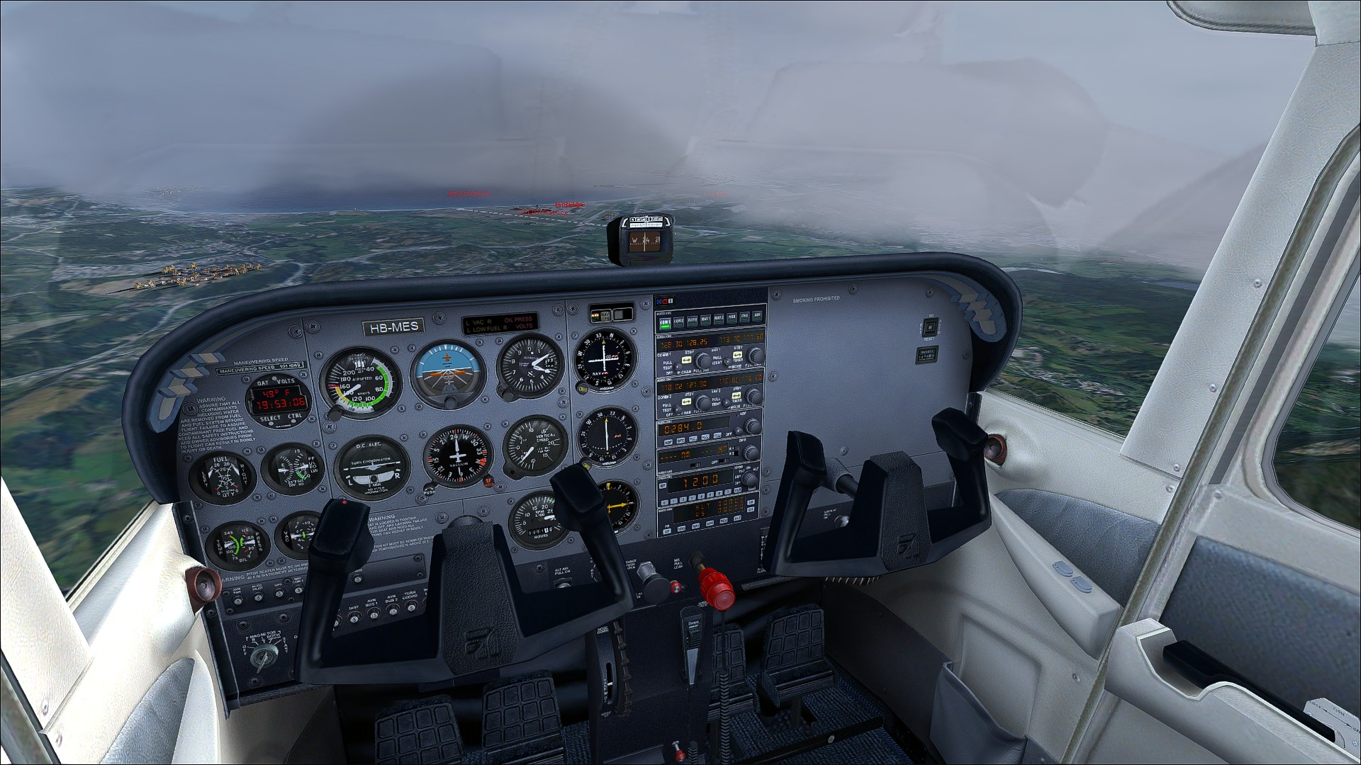 Crash en Corse 253180376