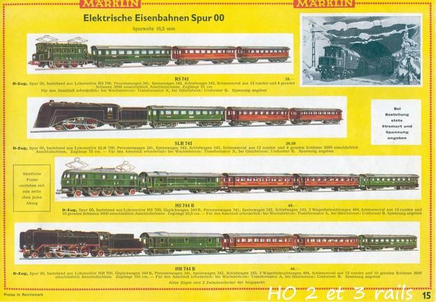 Coffrets Märklin 1936 - 1968 (rouges, noirs, verts ou bleus) 253395marklincatalogue1936coffrets2R