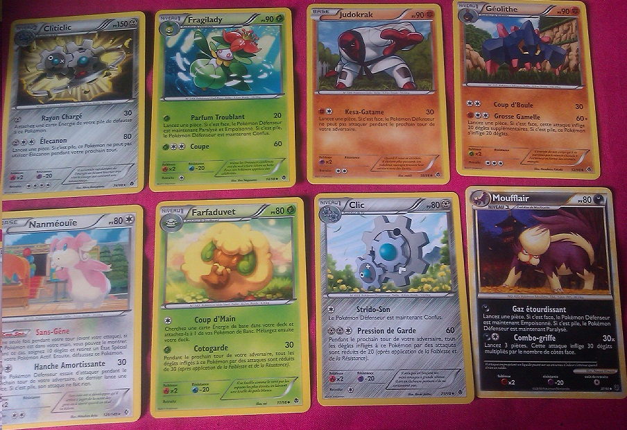 Cartes Pokémon (Boosters, Echanges...) 253417IMAG0937