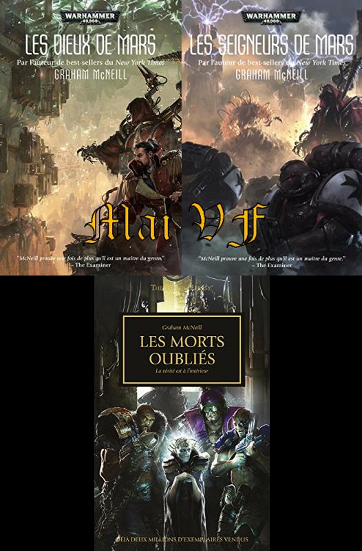 Sorties Black Library France Mai 2015 254041MaiVF