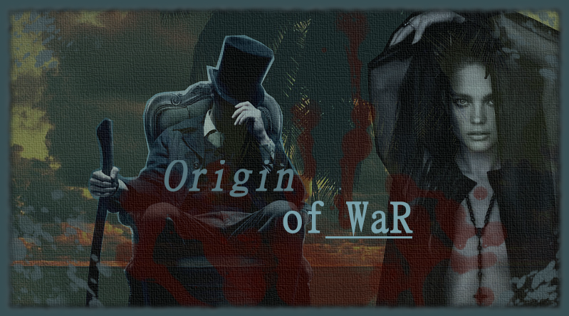 Origines of War