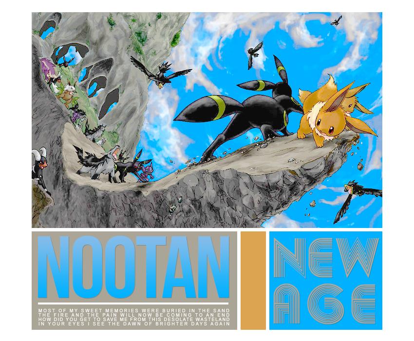 Nootan — New Age