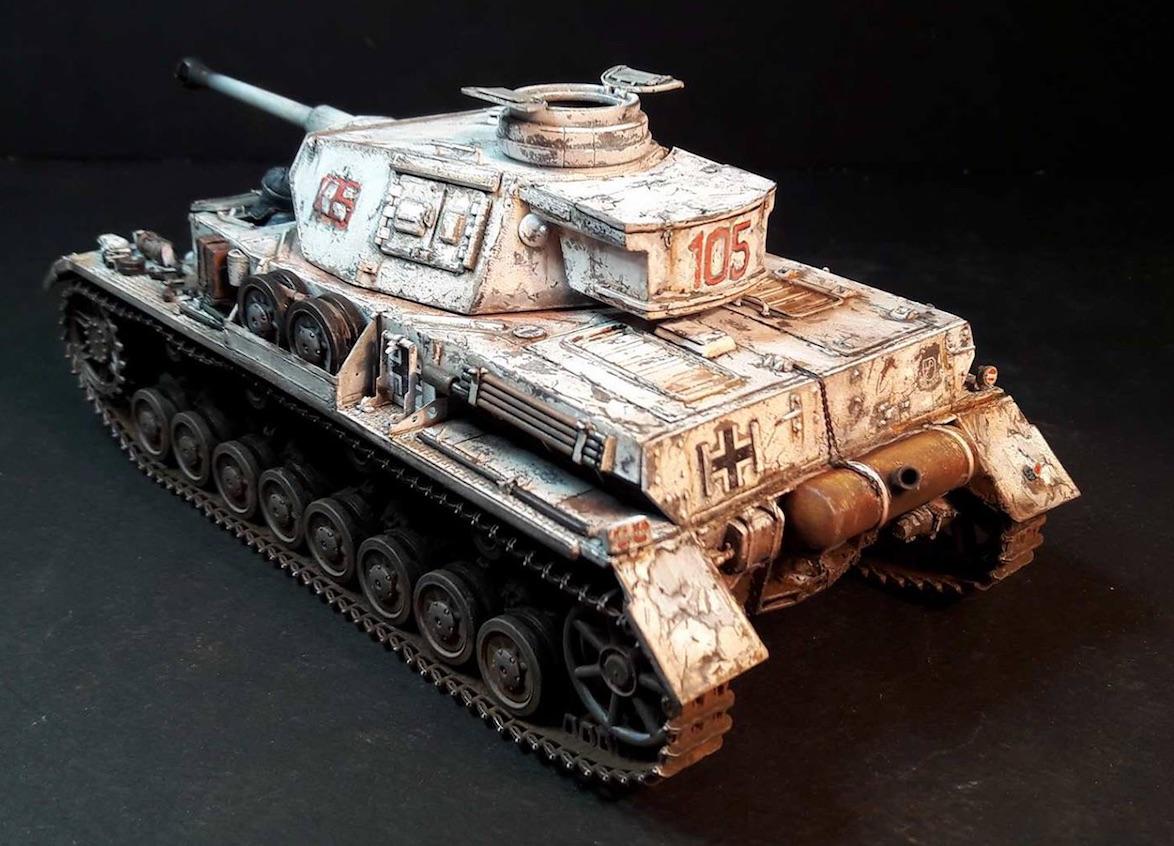 PzKpfw. IV Ausf. F2 - Dragon - Page 3 254903PanzerDone5
