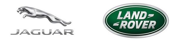 Jaguar Land Rover Élue Société De L'année 2017 255009JLRlogocopy