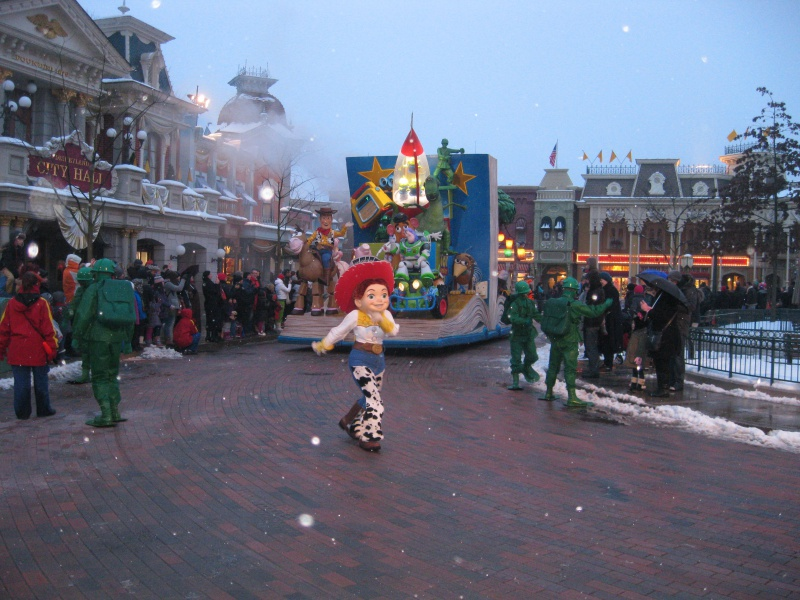 [Disneyland Paris] Séjour au Disneyland Hotel du 21 au 25 janvier 2013 - Page 5 255033IMG4756