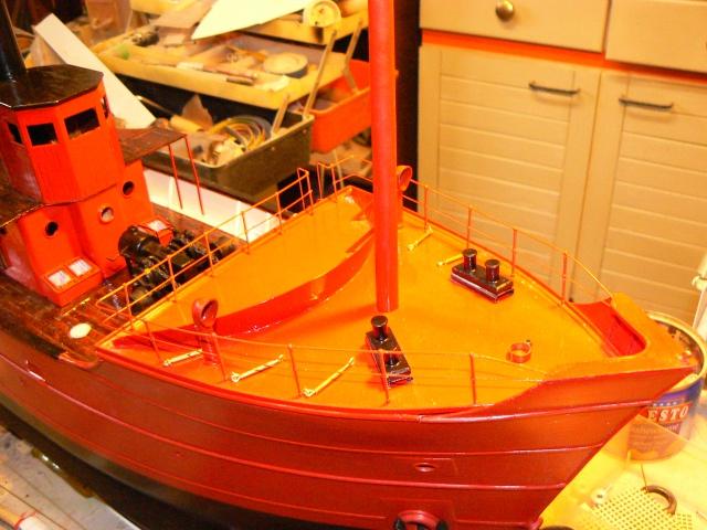 Bassurelle BF 7 sister schip du Sandettie - Page 3 255132P1200947