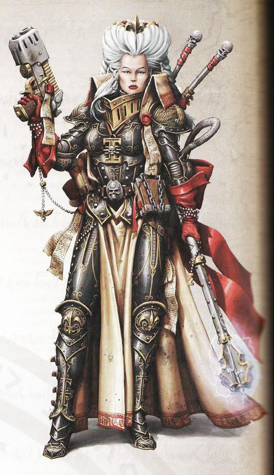 [W40K] Collection d'images : Inquisition/Chevaliers Gris/Sœurs de Bataille 255469inquisi1