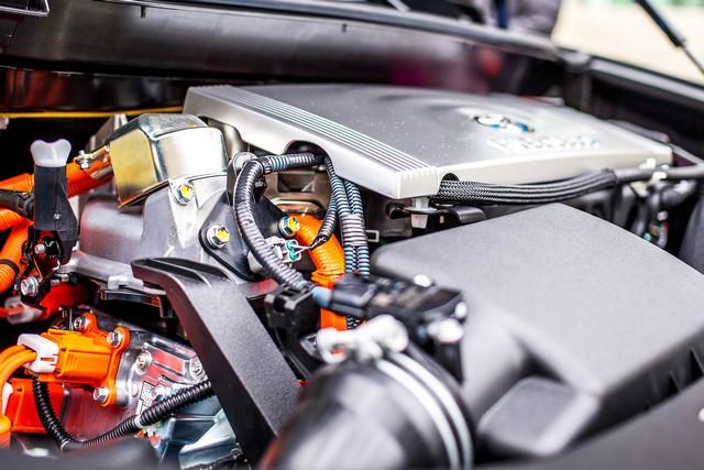 Le premier client allemand de Mirai vient de recevoir sa voiture à Hambourg 255502HA2399