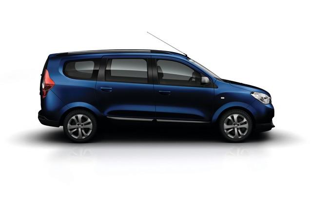 Dacia : une série limitée anniversaire pour tous les modèles de la gamme 2555906635016